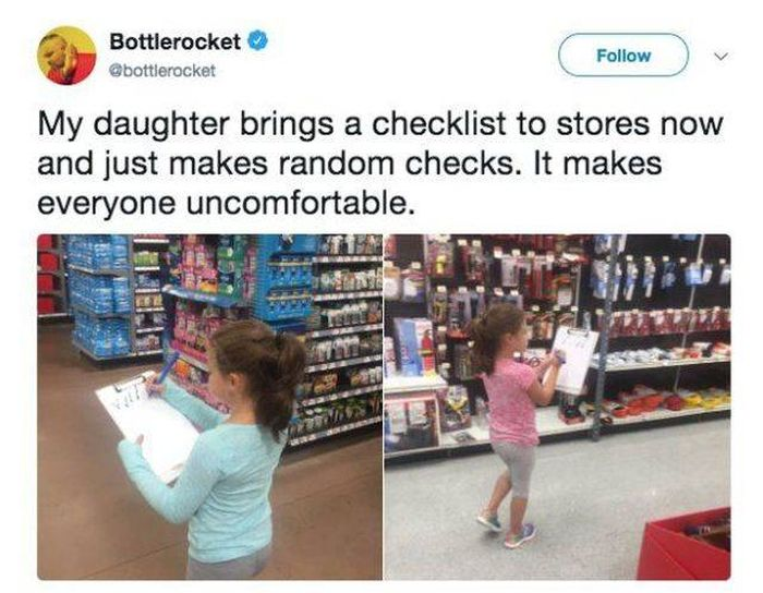 Tweets About Kids