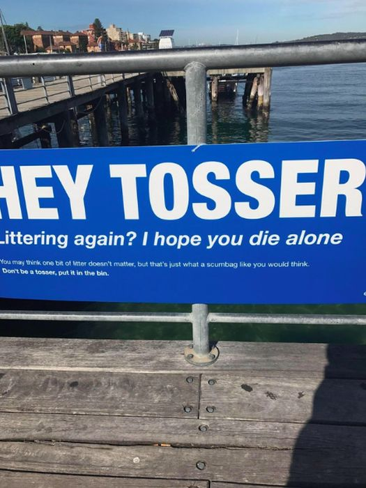 Funny Signs, part 15