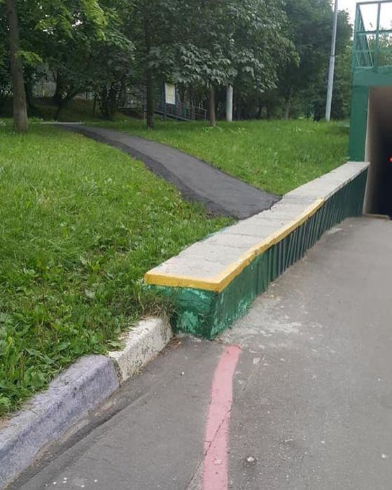 Construction Fails, part 14