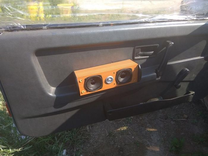 Funny Auto Sound