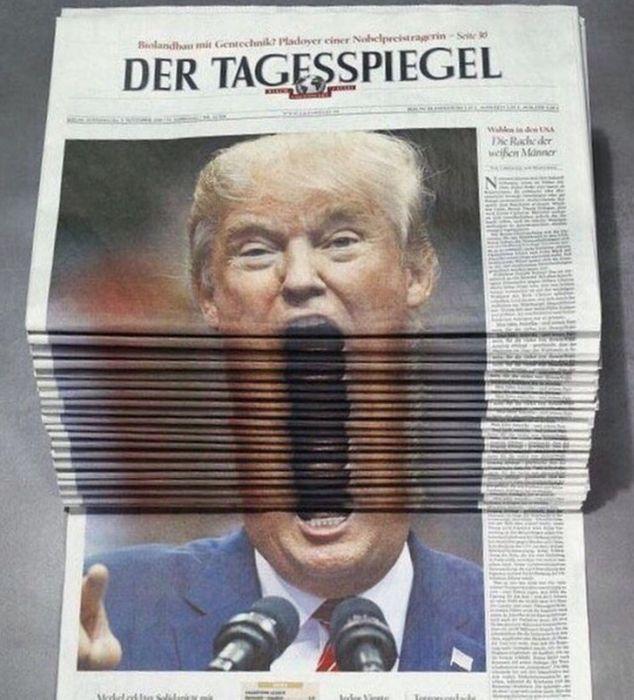 Hilarious Photoshop