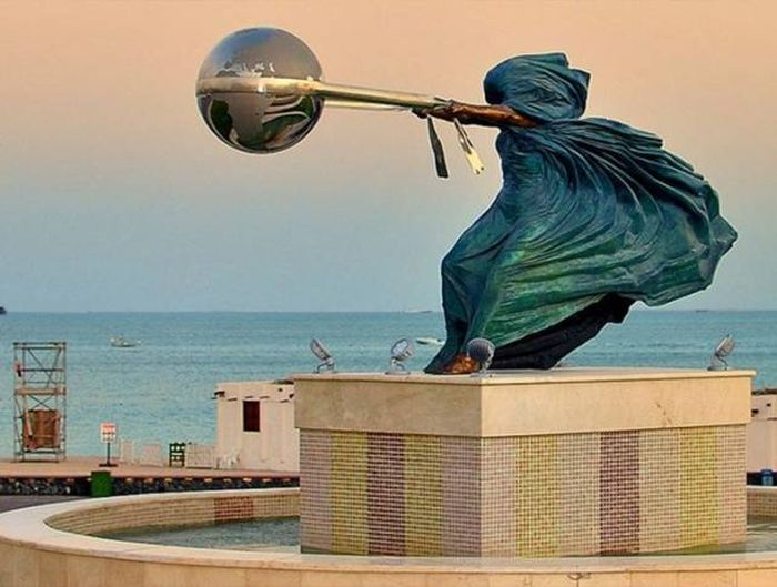 Unbelievable Sculptures