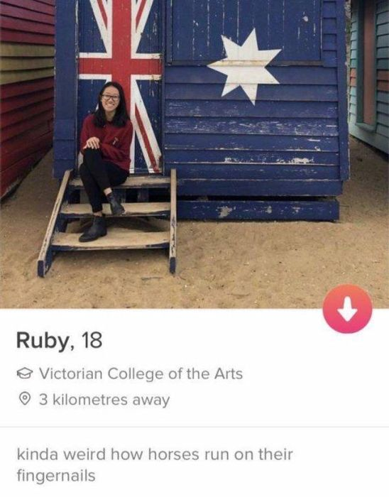 Shameless People On Tinder, part 2