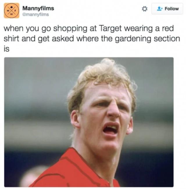 Target Tweets