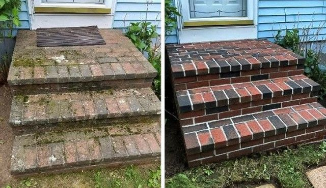 Getting Things Done. Before And After