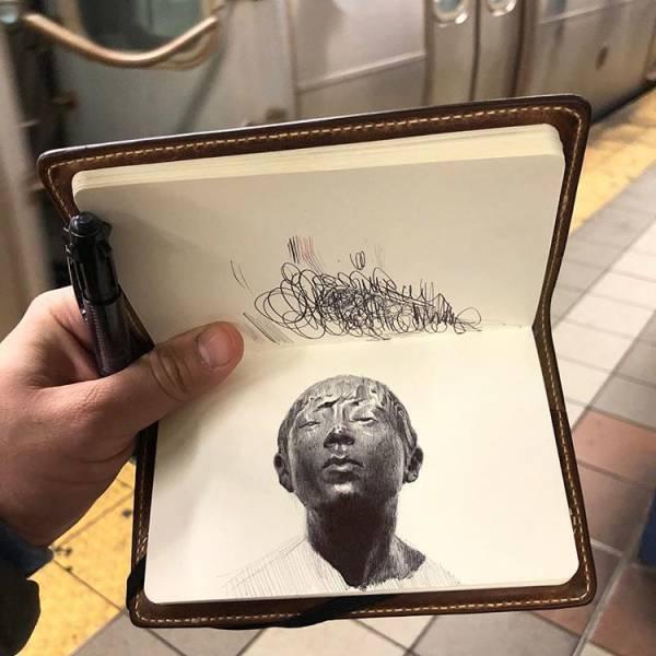 Nice Pieces Of Art