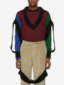 A Barely There Sweater For $940