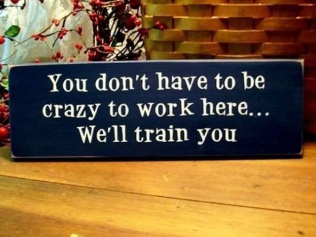 Job LOLs And Fails