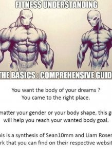 Work Out Basics & Efficiency