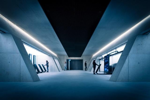 James Bond Museum In Austria