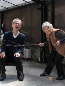 90-Year-Old Japanese Grandmother Is Popular On Social Media