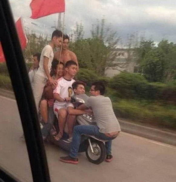 Only In Asia, part 10