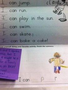 How Kids Do Homework