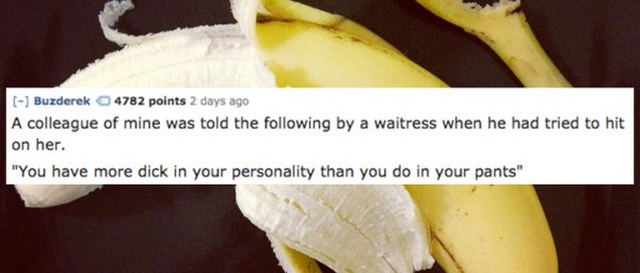 Funny But Brutal Insults
