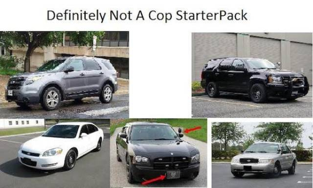 There's A Starter Pack For Literally Everything!