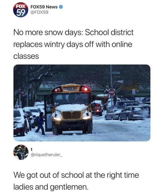 Great Replies