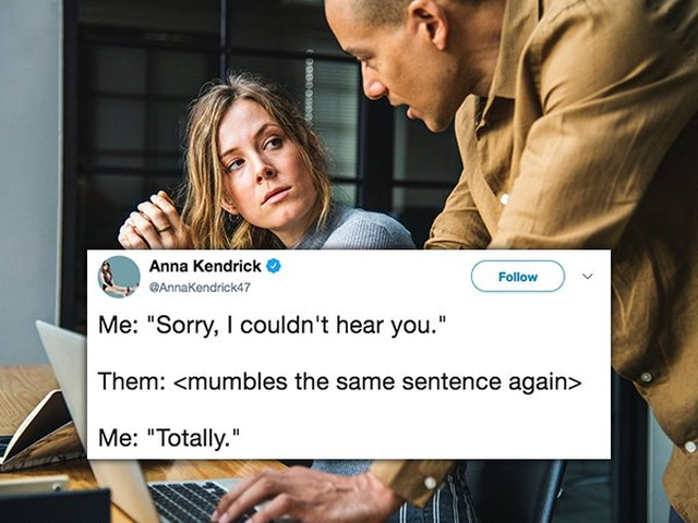 Anna Kendrick's Tweets Are Awesome