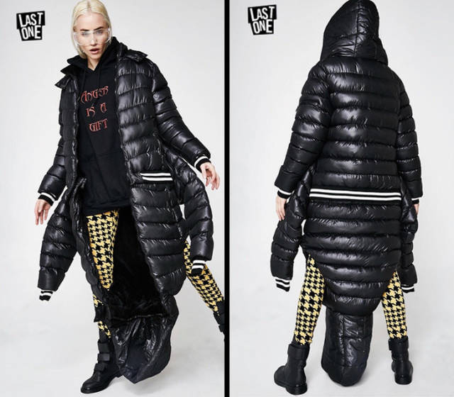 This Fashion Is Really Bad