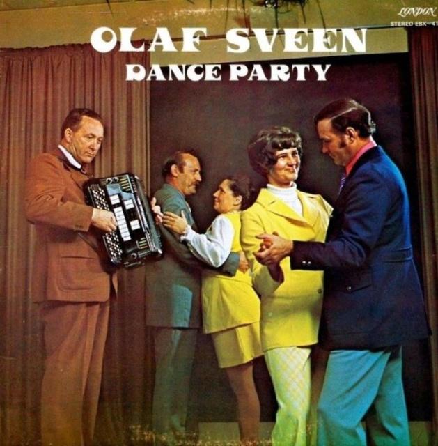 Worst Classic Album Covers