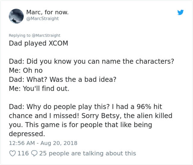 This Guy's Dad Has The Most Brutally Honest Reactions To Video Games He Plays
