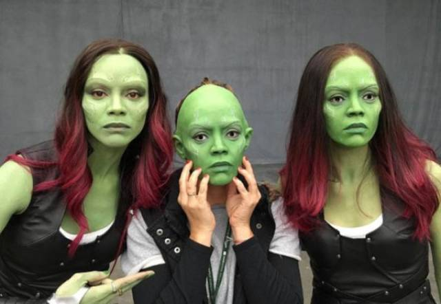 Actors And Their Stunt And Body Doubles