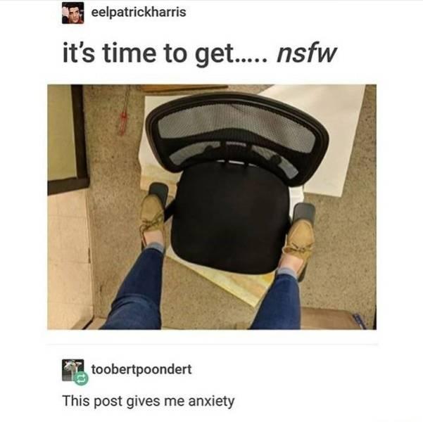 Work Memes, part 3