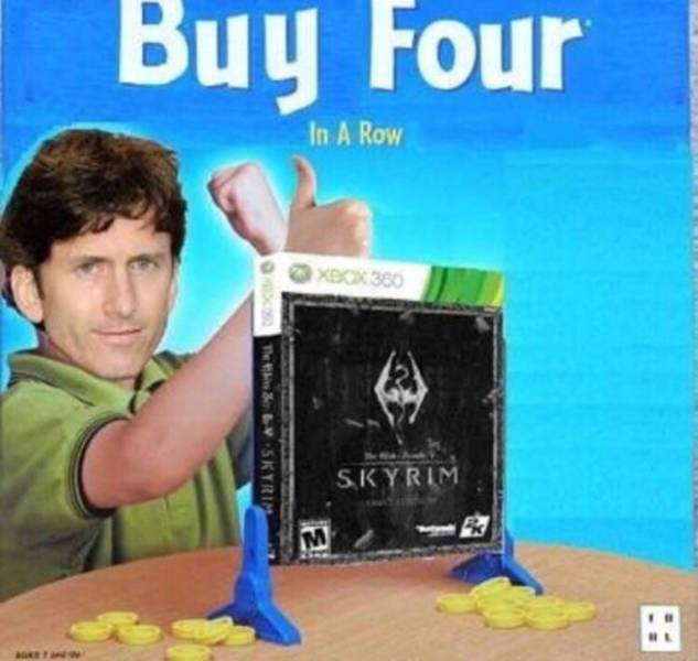 Pictures For Gamers, part 37