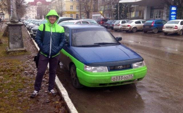 Only In Russia, part 32