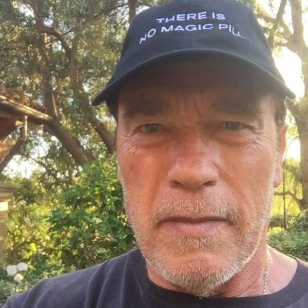 When Arnold Replies