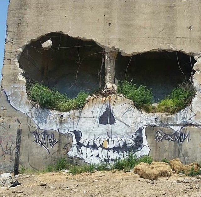 Awesome Street Art, part 3