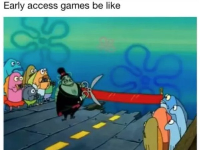Video Games Memes