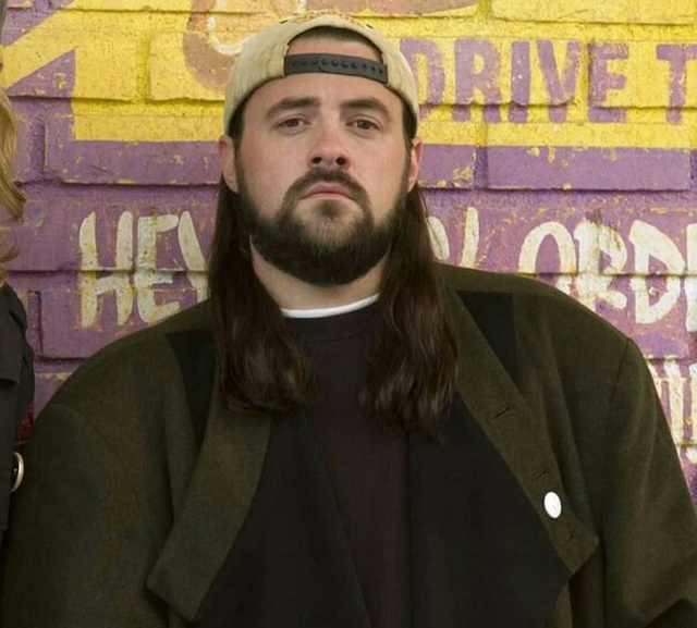 Kevin Smith Dropped Weight After A Heart Attack