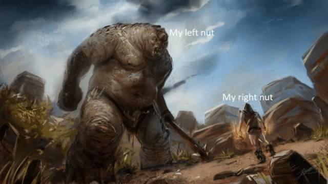 Fantasy Memes