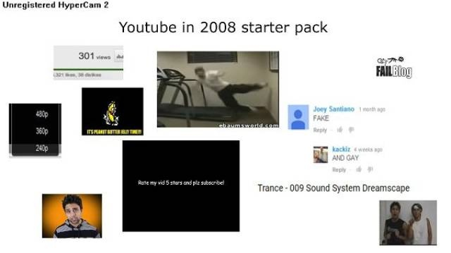 Welcome To 2000, part 2000