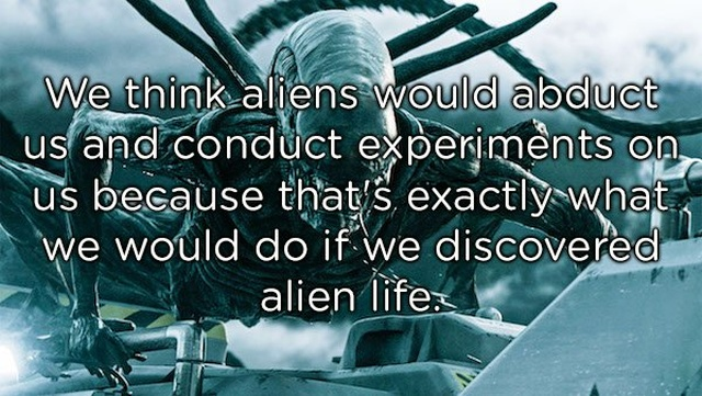 Shower Thoughts, part 41