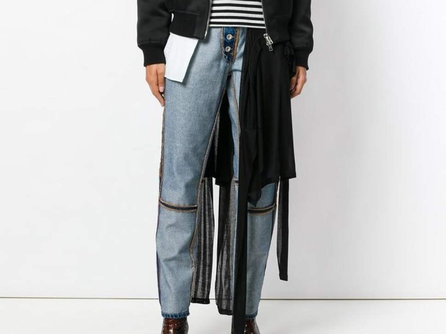 These Inside Out Jeans Cost $500, part 500