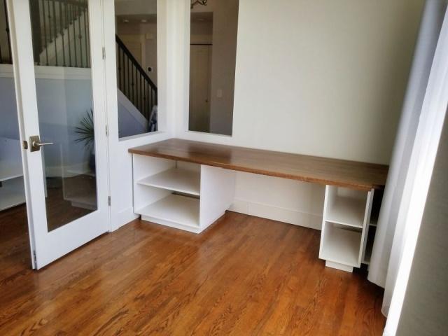 DIY Home Office