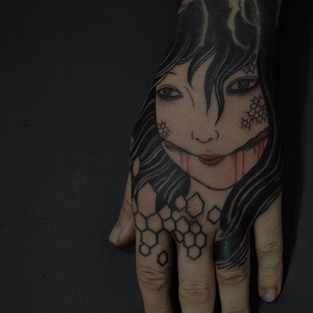 Gakkin Tattoos
