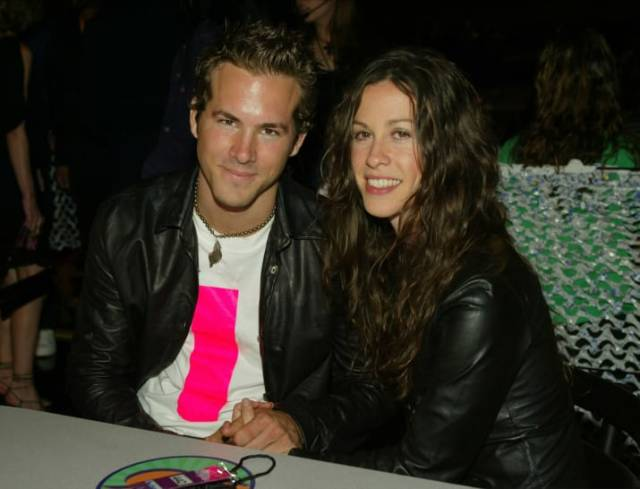 Celebrity Couples Who Used To Date