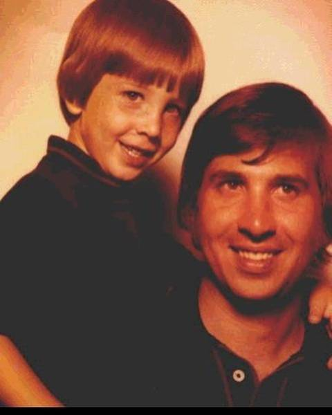 Rare Celebrity Photos, part 3