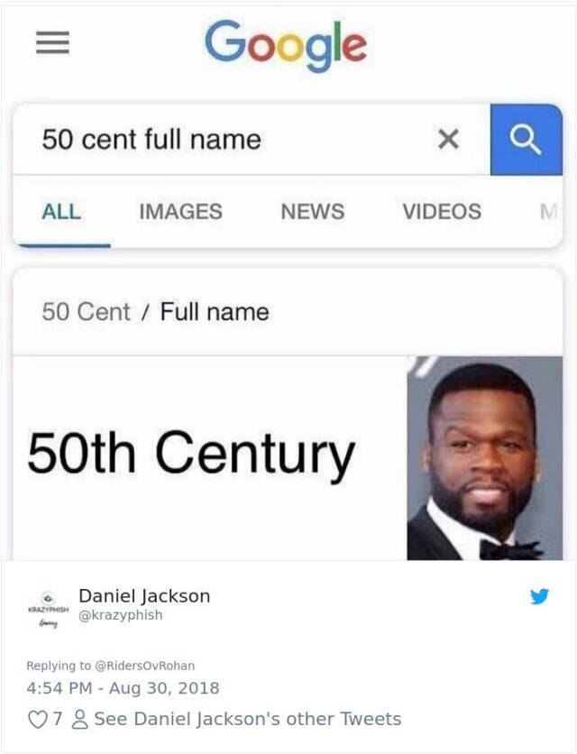 Not Real Celebrity Names