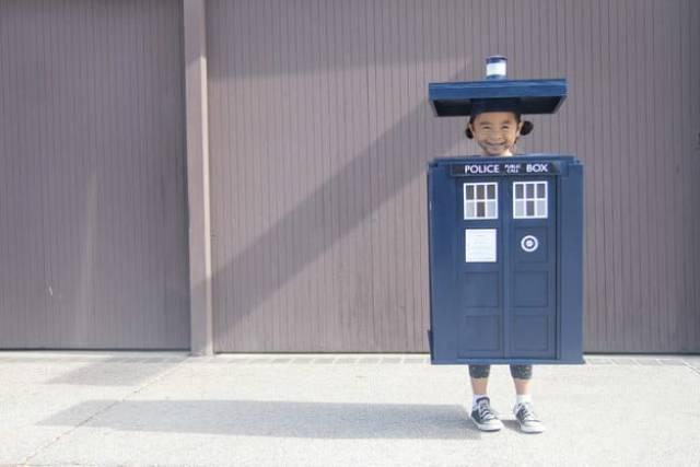 Very Simple Halloween Costumes