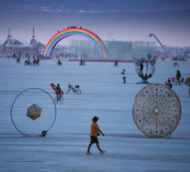 Burning Man 2018 Photos
