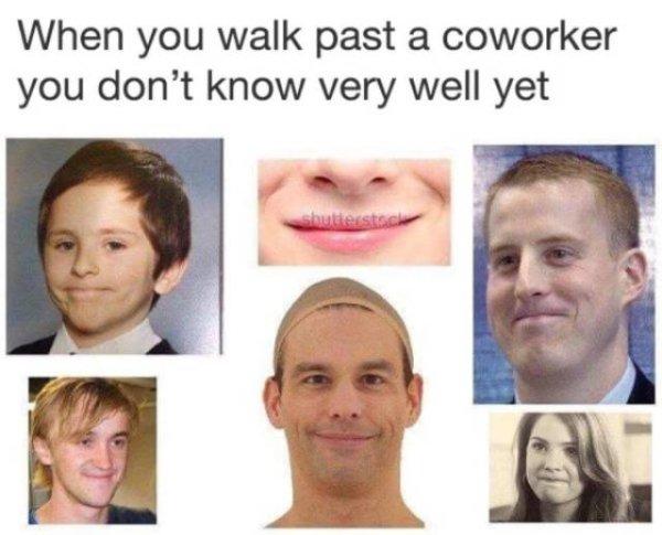 Work Memes, part 4