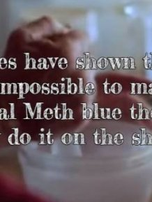 Facts About 'Breaking Bad'