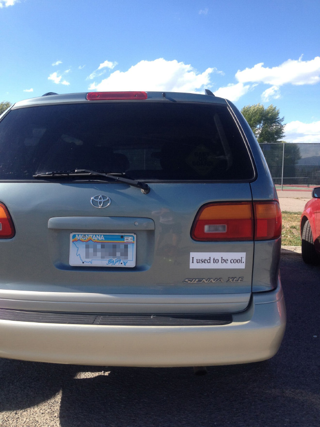 Funny Bumper Stickers, part 2