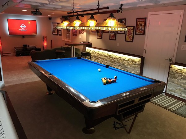 Very Good Man Caves