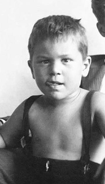 Robert De Niro Then And Now