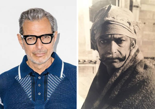 Doppelgangers Of Hollywood Stars