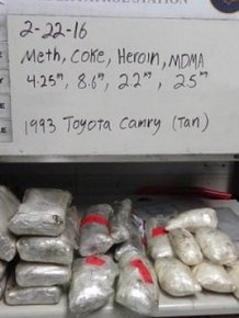 Street Names For Drugs